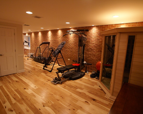 Hamilton Va Basement Finish