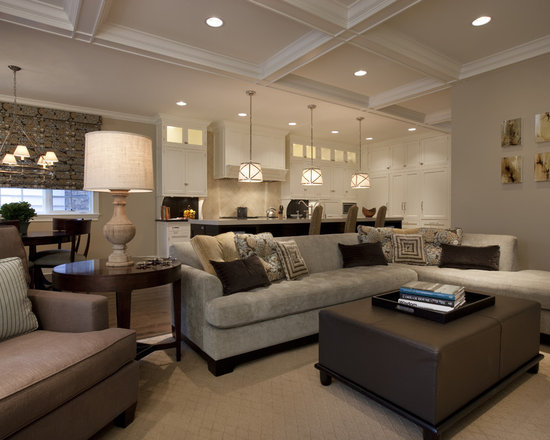 Seeley Family Room
