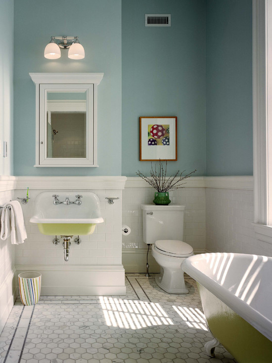 Wyndmoor Residence Bathroom